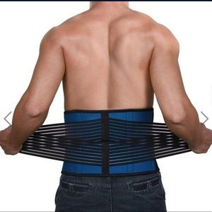 ACE Weightlifting/Back Support Belt
